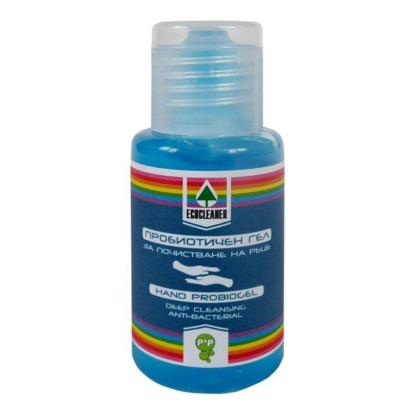 PIP Hand ProbioGel - Почистващ гел за ръце - Ecocleaner