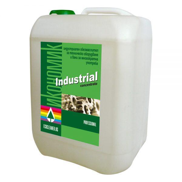 индустриален обезмаслител 5 литра