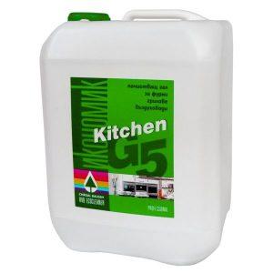 Еко почистващ препарат Kitchen 5L