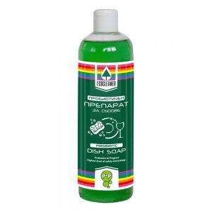 PIP Shower Gel - безвредни почистващи препарати, пробиотичен душ гел,