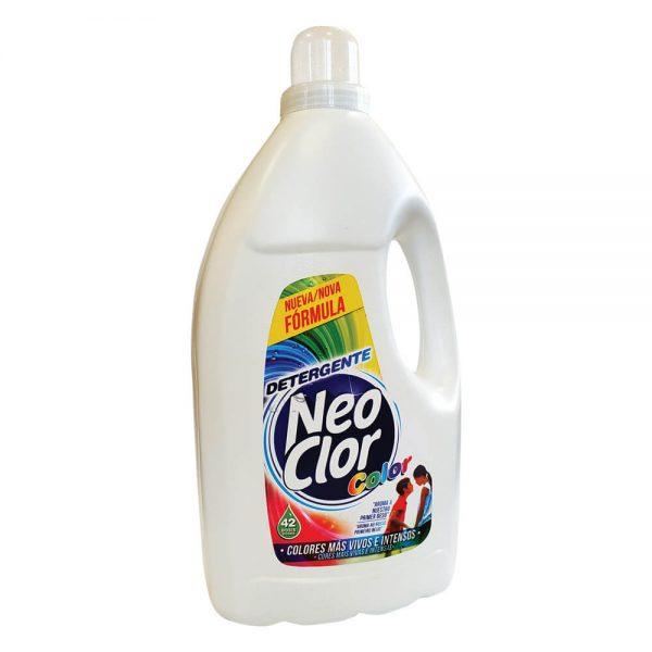 Гел за цветно пране Колор