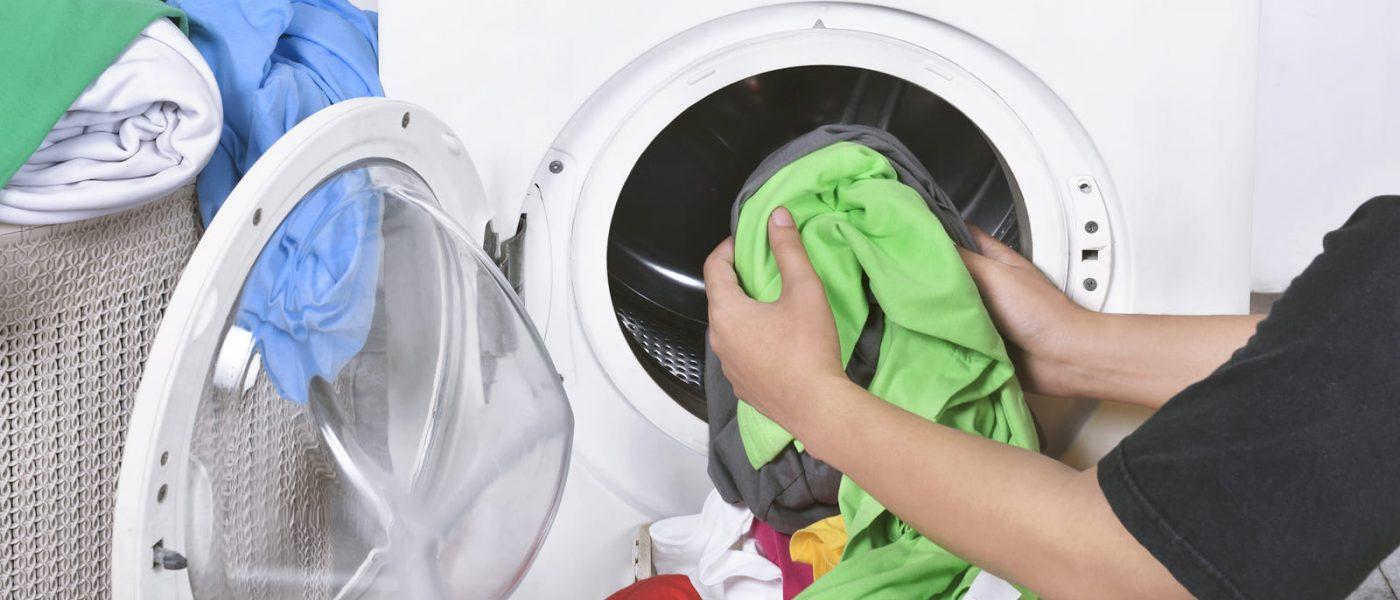 По-чисто пране с еко препарати от Ecocleaner