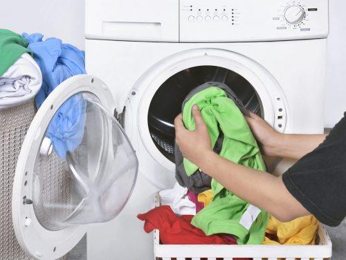 По-чисто и свежо пране с Еcocleaner