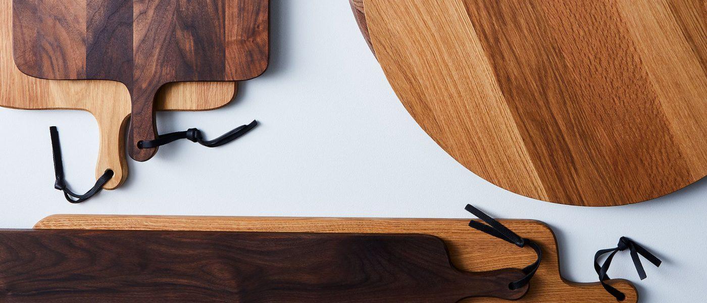 Защо е важно да почистваме правилно дъската за рязане