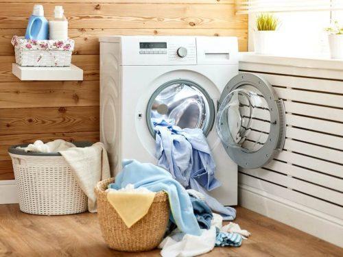 По-чисто и свежо пране с Ecocleaner – 2 част
