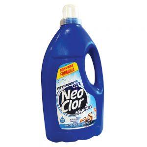 Neo Clor Higiena – гел за пране