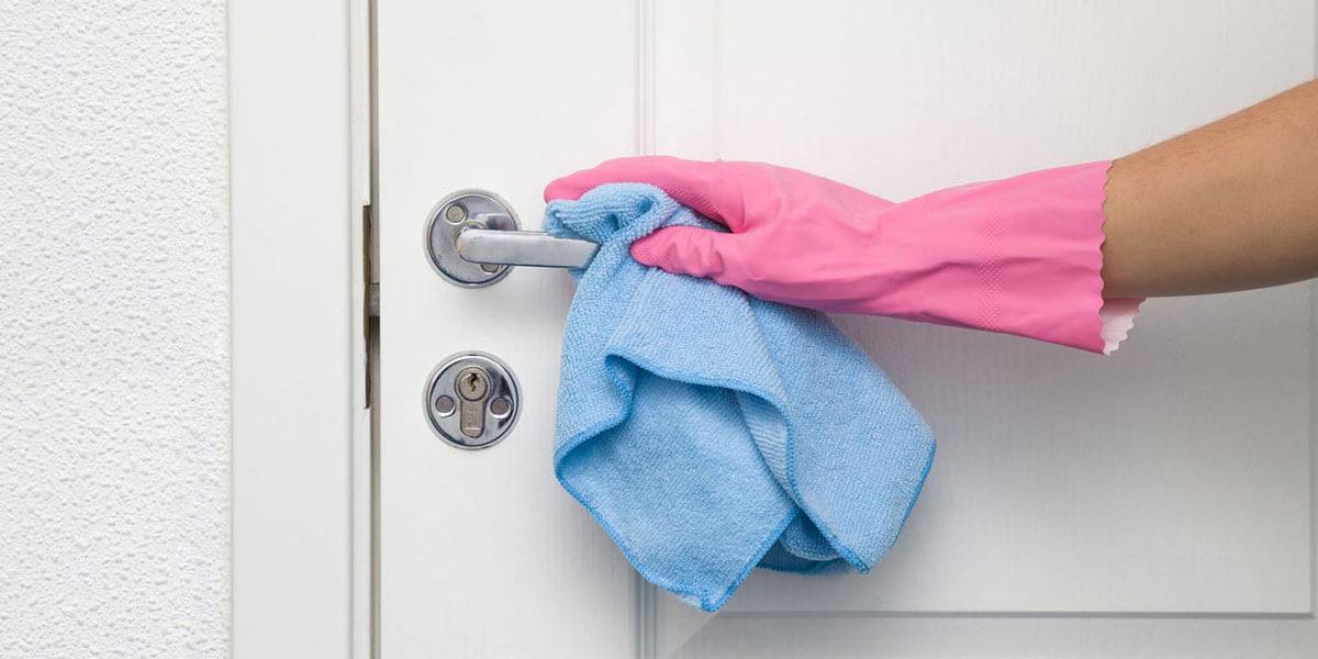 Как да почистим правилно в условия на Ковид-19
