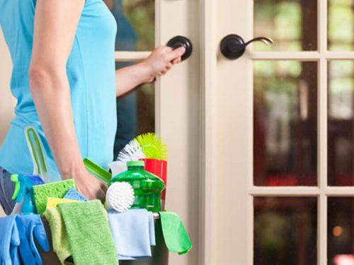 Как да почистим дома си в условия на Covid-19?