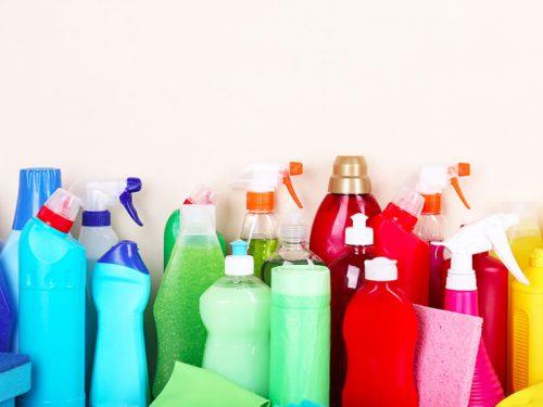 Защо да си купите почистващи препарати онлайн?